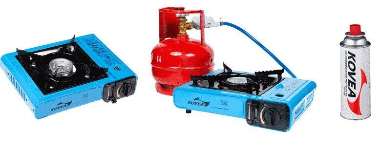 Газовые плиты цены и фото гефест