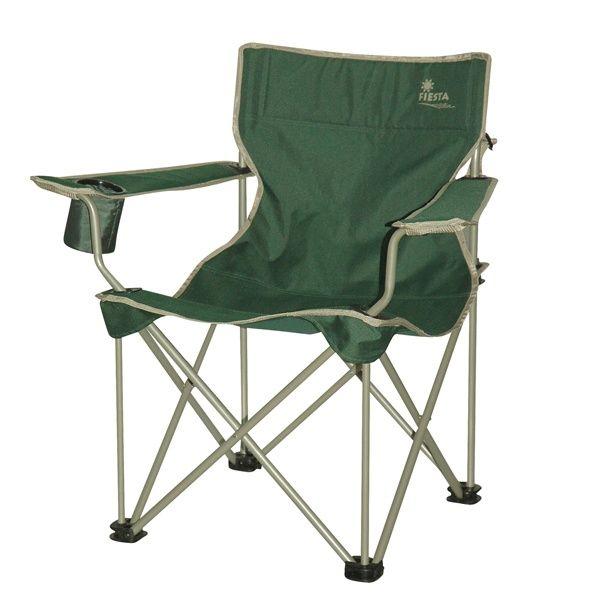 Складное кресло для отдыха на природе