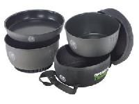 Набор посуды Optimus Terra Cook Set
